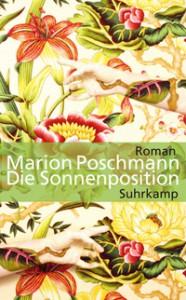 Die Sonnenposition_Marion Poschmann