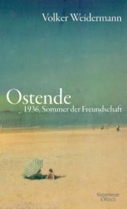 Ostende 1936, Sommer der Freundschaft