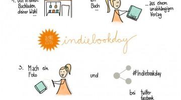 Indiebookday2016